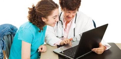 Egészség a közösségi médiában – növekvő igények