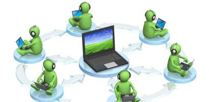 Több az internetező Európában, mint az Egyesült Államokban – majdnem kétszer annyi