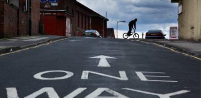 Közösségi média – egyelőre egyirányú utca