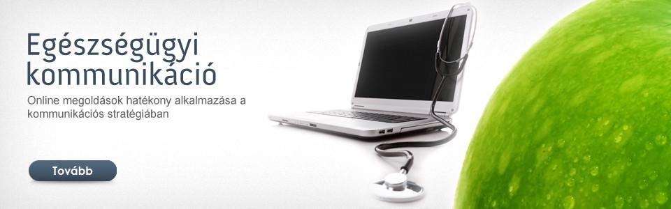 E-Health tanácsadás