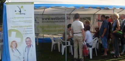 A WEBBeteg.hu a Szívünk Napján
