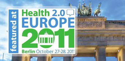 A H2Online is részt vesz a Health 2.0 Europe konferencián