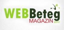 Webbeteg magazin