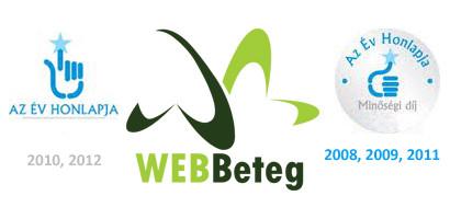 Rekordadatokat regisztrálhatott a WEBBeteg.hu
