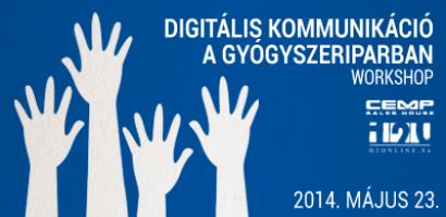 Digitális kommunikációs workshopot tartottunk