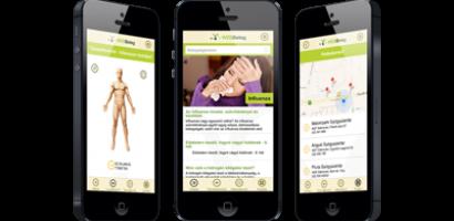 Hiteles egészségügyi információk mobilon?